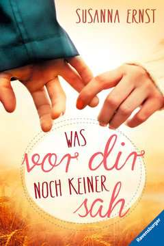 47697 Liebesromane Was vor dir noch keiner sah von Ravensburger 1