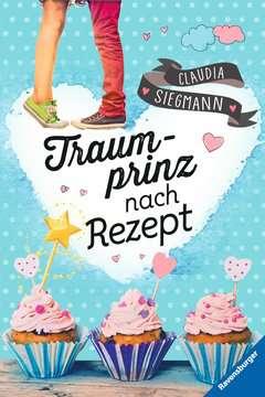 47712 Liebesromane Traumprinz nach Rezept von Ravensburger 1
