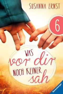 47750 Liebesromane Was vor dir noch keiner sah 6 von Ravensburger 1