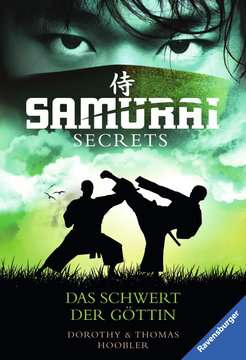Samurai Secrets 4: Das Schwert der Göttin Jugendbücher;Abenteuerbücher - Bild 1 - Ravensburger