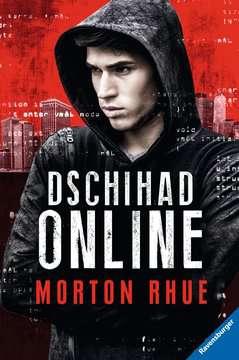 47777 Brisante Themen Dschihad Online von Ravensburger 1