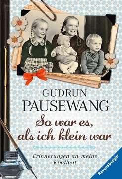 47785 Kinderliteratur So war es, als ich klein war von Ravensburger 1