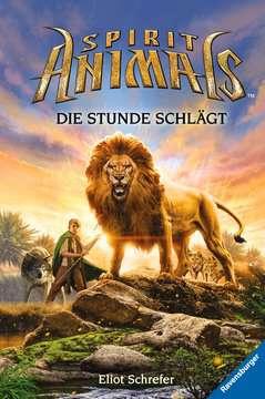 47795 Kinderliteratur Spirit Animals 6: Die Stunde schlägt von Ravensburger 1