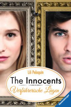 The Innocents 3: Verführerische Lügen Jugendbücher;Liebesromane - Bild 1 - Ravensburger