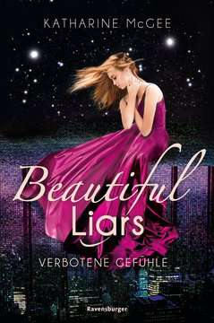 Beautiful Liars, Band 1: Verbotene Gefühle Jugendbücher;Fantasy und Science-Fiction - Bild 1 - Ravensburger