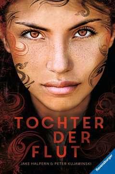 Tochter der Flut Jugendbücher;Fantasy und Science-Fiction - Bild 1 - Ravensburger
