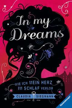 In My Dreams. Wie ich mein Herz im Schlaf verlor Bücher;e-books - Bild 1 - Ravensburger