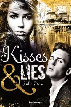 47883 Liebesromane Kisses & Lies von Ravensburger 1