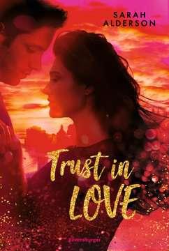47900 Liebesromane Trust in Love von Ravensburger 1
