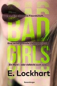 47904 Abenteuerbücher Bad Girls von Ravensburger 1