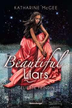 47905 Fantasy und Science-Fiction Beautiful Liars, Band 3: Geliebte Feindin von Ravensburger 1