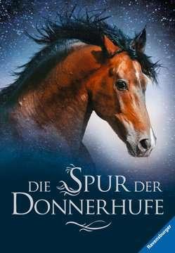 47928 Kinderliteratur Die Spur der Donnerhufe, Band 1-3: Flammenschlucht, Sternenfeuer, Nebelberge von Ravensburger 1