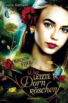 Märchenfluch, Band 1: Das letzte Dornröschen Jugendbücher;Fantasy und Science-Fiction - Bild 1 - Ravensburger
