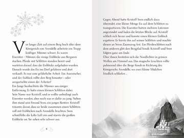 49058 Kinderliteratur Disney Die Eiskönigin: Adventskalender von Ravensburger 4