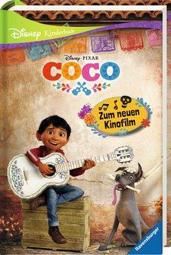 Disney Kinderbuch Coco - Zum neuen Kinofilm Bücher;Kinderbücher - Bild 2 - Ravensburger