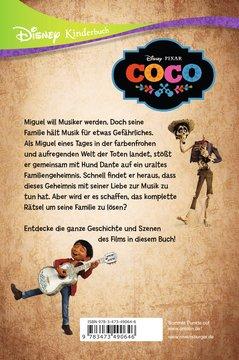 Disney Kinderbuch Coco - Zum neuen Kinofilm Bücher;Kinderbücher - Bild 3 - Ravensburger