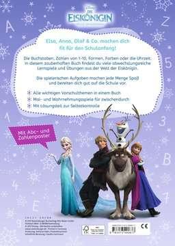 Disney Die Eiskönigin: Das große Vorschulbuch Kinderbücher;Lernbücher und Rätselbücher - Bild 3 - Ravensburger