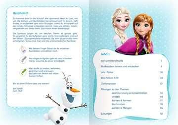 Disney Die Eiskönigin: Das große Vorschulbuch Kinderbücher;Lernbücher und Rätselbücher - Bild 5 - Ravensburger