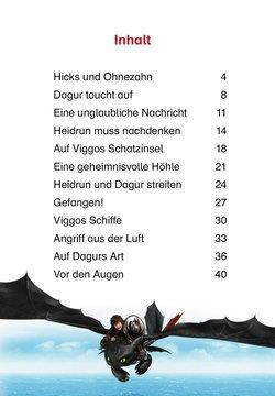 Leselernstars Dragons: Goldrausch Kinderbücher;Erstlesebücher - Bild 5 - Ravensburger