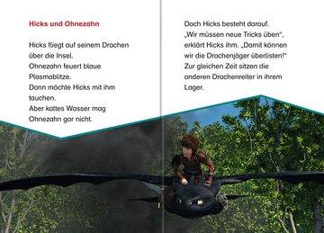 Leselernstars Dragons: Goldrausch Kinderbücher;Erstlesebücher - Bild 6 - Ravensburger