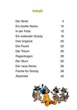 Leselernstars Yakari: Der tollpatschige Waschbär Kinderbücher;Erstlesebücher - Bild 5 - Ravensburger