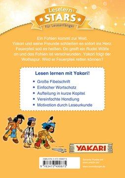 Leselernstars Yakari: Feuerpfeil Kinderbücher;Erstlesebücher - Bild 3 - Ravensburger
