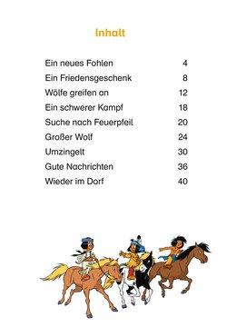 Leselernstars Yakari: Feuerpfeil Kinderbücher;Erstlesebücher - Bild 6 - Ravensburger