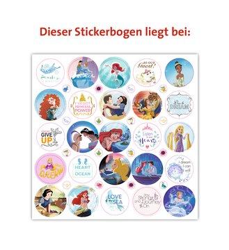 Disney kreativ: Disney Prinzessin - Zauberhafte Motive zum Ausmalen Kinderbücher;Malbücher und Bastelbücher - Bild 6 - Ravensburger