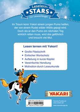 Leselernstars Yakari Weiße Pfote Kinderbücher;Erstlesebücher - Bild 3 - Ravensburger