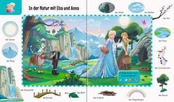 49114 Babybücher und Pappbilderbücher Mein erstes Disney Wörterbuch von Ravensburger 5