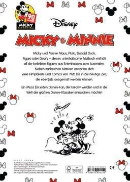 Micky und Minnie - Die größten Klassiker zum Ausmalen Kinderbücher;Malbücher und Bastelbücher - Bild 3 - Ravensburger