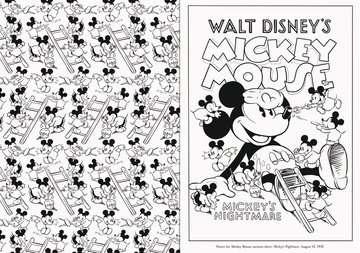 Micky und Minnie - Die größten Klassiker zum Ausmalen Kinderbücher;Malbücher und Bastelbücher - Bild 4 - Ravensburger