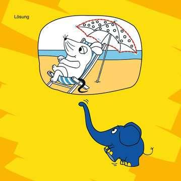 Die Maus Mein Rätselblock Punkte verbinden Kinderbücher;Malbücher und Bastelbücher - Bild 5 - Ravensburger