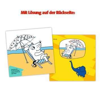 Die Maus Mein Rätselblock Punkte verbinden Kinderbücher;Malbücher und Bastelbücher - Bild 7 - Ravensburger