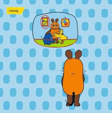 49132 Lernbücher und Rätselbücher Die Maus Mein Rätselblock Fehler finden von Ravensburger 5