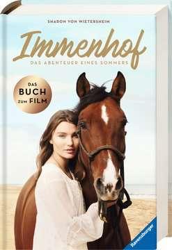 49142 Abenteuerbücher Immenhof Das Abenteuer eines Sommers von Ravensburger 2
