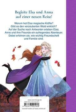49146 Erstlesebücher Disney Die Eiskönigin 2 - Für Erstleser: Band 1 Das Abenteuer beginnt von Ravensburger 3