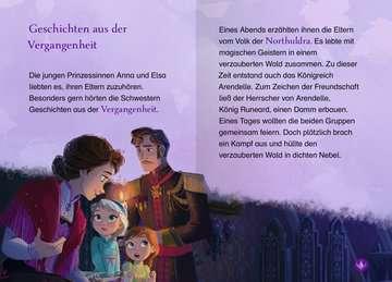 49146 Erstlesebücher Disney Die Eiskönigin 2 - Für Erstleser: Band 1 Das Abenteuer beginnt von Ravensburger 5