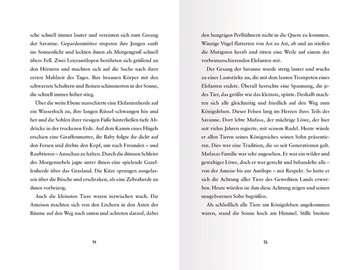49148 Kinderliteratur Disney Der König der Löwen: Der Roman zum Film von Ravensburger 7