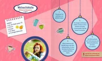49154 Malbücher und Bastelbücher Ostwind: Mein kreativer Adventskalender von Ravensburger 4