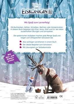 49161 Lernbücher und Rätselbücher Disney Die Eiskönigin 2: Das große Schulstartbuch von Ravensburger 3