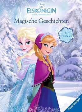 49162 Lernbücher Disney Die Eiskönigin: Magische Geschichten für Erstleser von Ravensburger 1