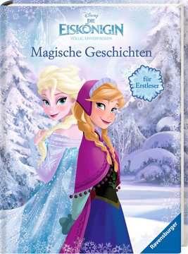 49162 Lernbücher Disney Die Eiskönigin: Magische Geschichten für Erstleser von Ravensburger 2
