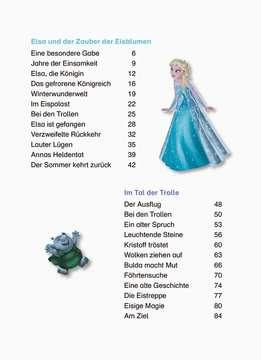 49162 Lernbücher Disney Die Eiskönigin: Magische Geschichten für Erstleser von Ravensburger 4