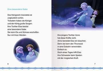 49162 Lernbücher Disney Die Eiskönigin: Magische Geschichten für Erstleser von Ravensburger 5