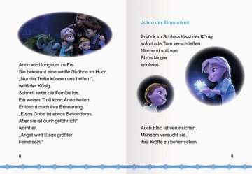 49162 Lernbücher Disney Die Eiskönigin: Magische Geschichten für Erstleser von Ravensburger 6