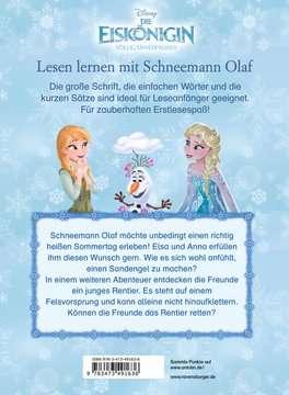 49163 Lernbücher Disney Die Eiskönigin: Olafs beste Abenteuer für Erstleser von Ravensburger 3