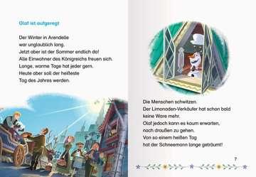 49163 Lernbücher Disney Die Eiskönigin: Olafs beste Abenteuer für Erstleser von Ravensburger 5