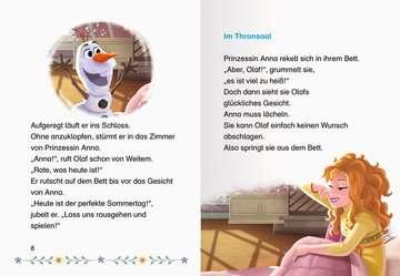 49163 Lernbücher Disney Die Eiskönigin: Olafs beste Abenteuer für Erstleser von Ravensburger 6