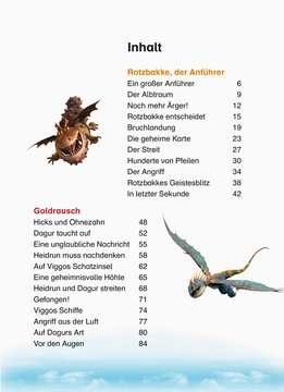49164 Lernbücher Dreamworks Dragons: Die größten Abenteuer für Erstleser von Ravensburger 3
